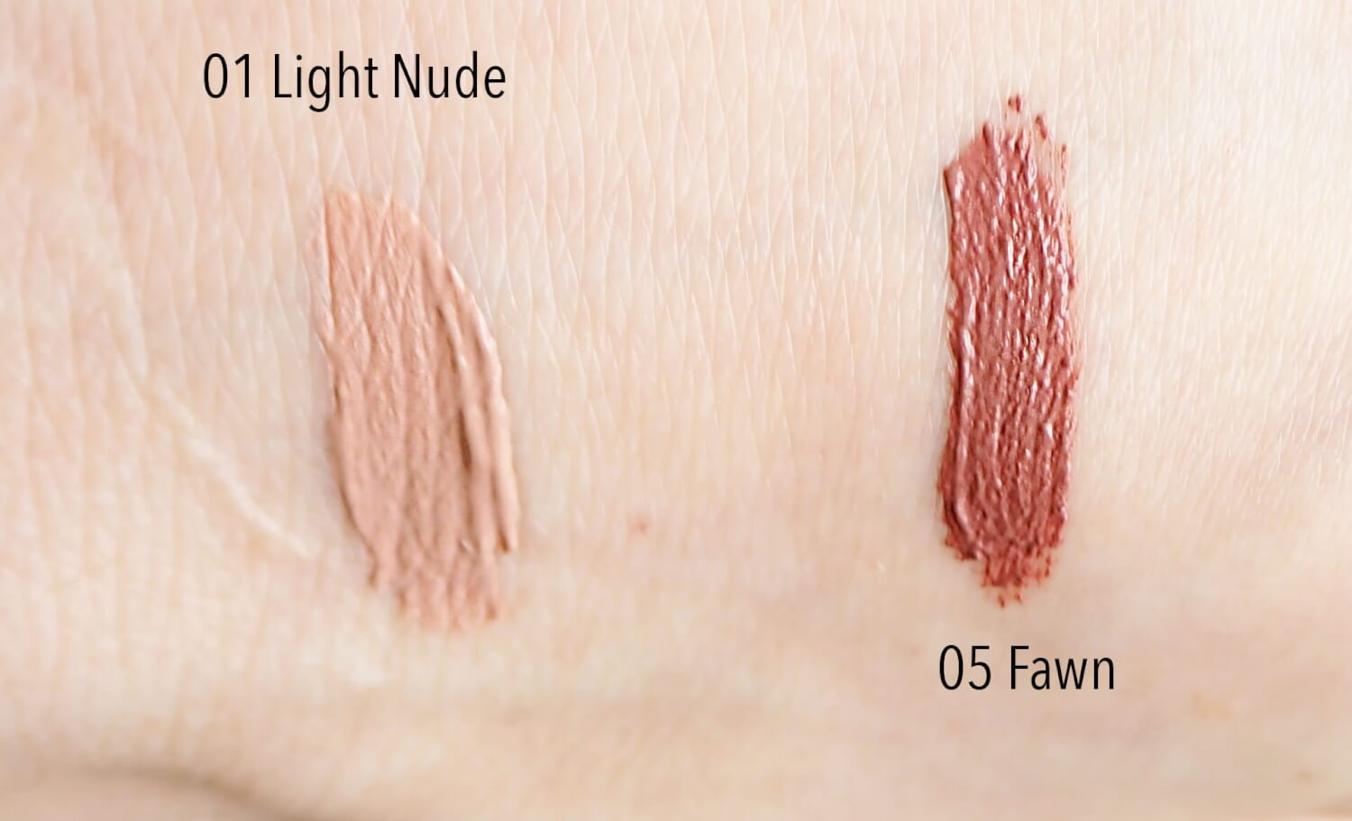 (09) FAWN Swatch