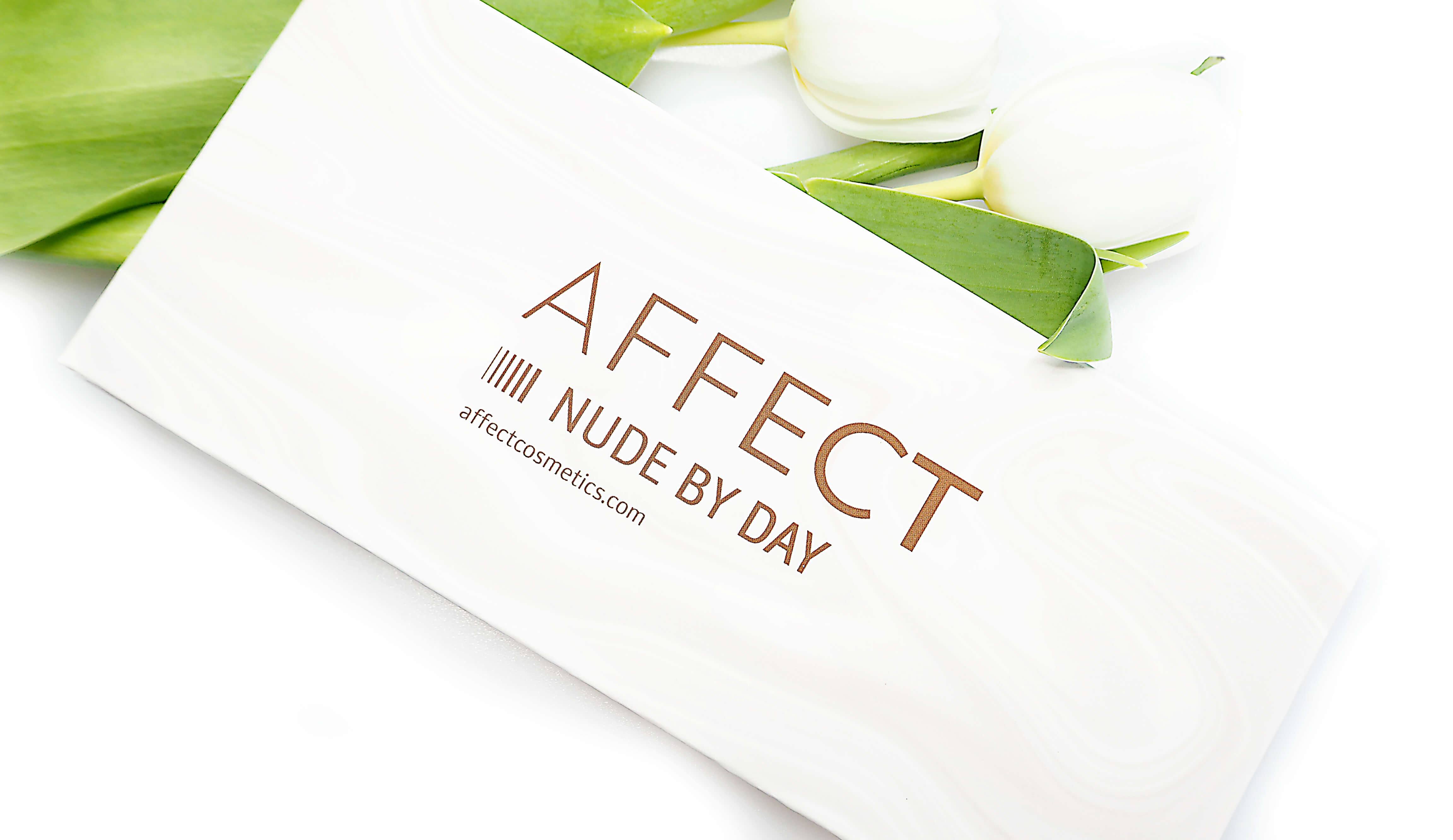AFFECT COSMETICS Nude By DayAFFECT COSMETICS Nude By Day