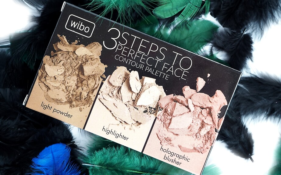 Recenzja WIBO 3 STEPS TO PERFECT FACE LIGHT