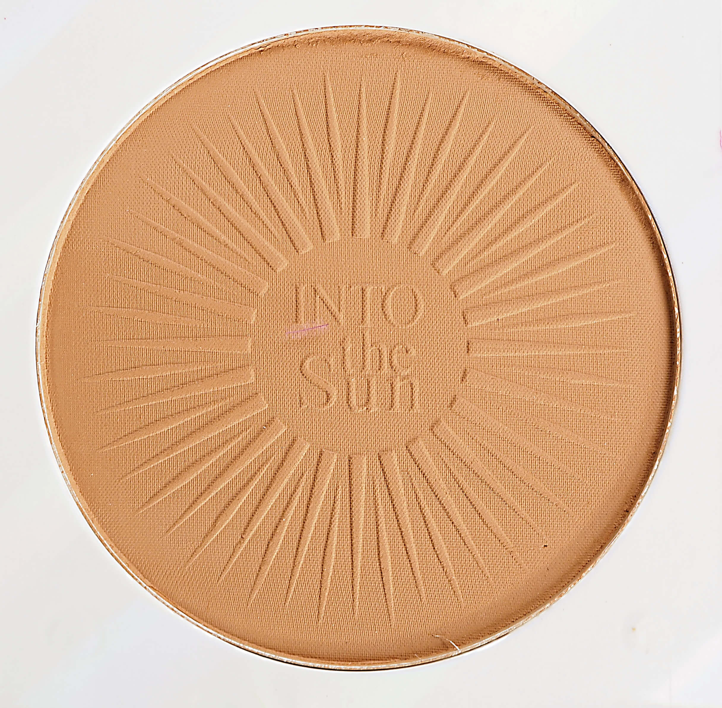 Test WIBO INTO THE SUN Body&Face Bronzer