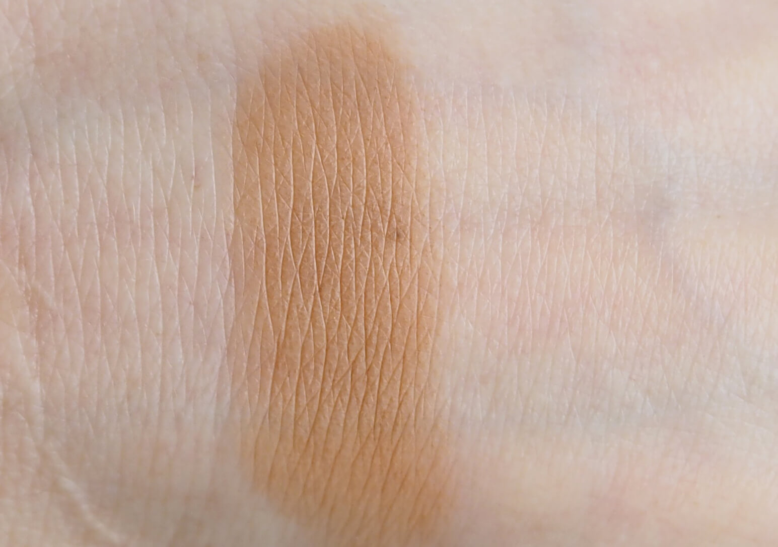 Swatch WIBO INTO THE SUN Body&Face Bronzer