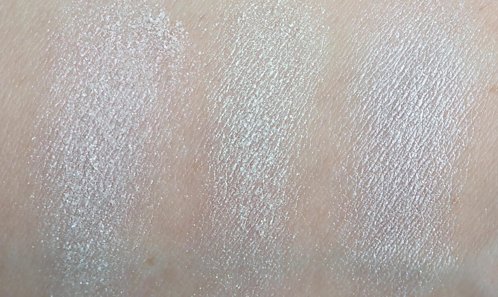 Swatche WIBO STAR SHINE Shimmers Kit