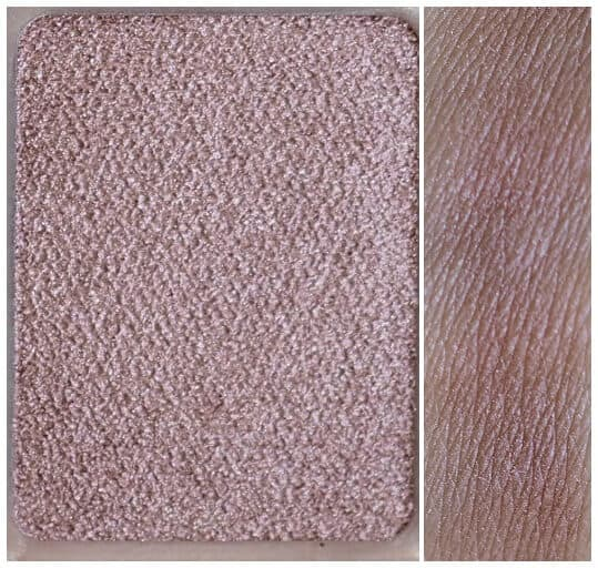 Test MAYBELLINE THE BLUSHED NUDES