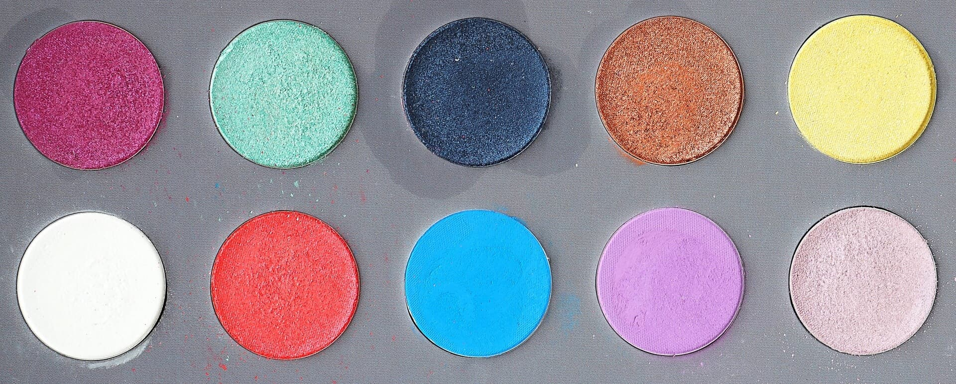 AFFECT PROVOCATION EYESHADOW PALETTE