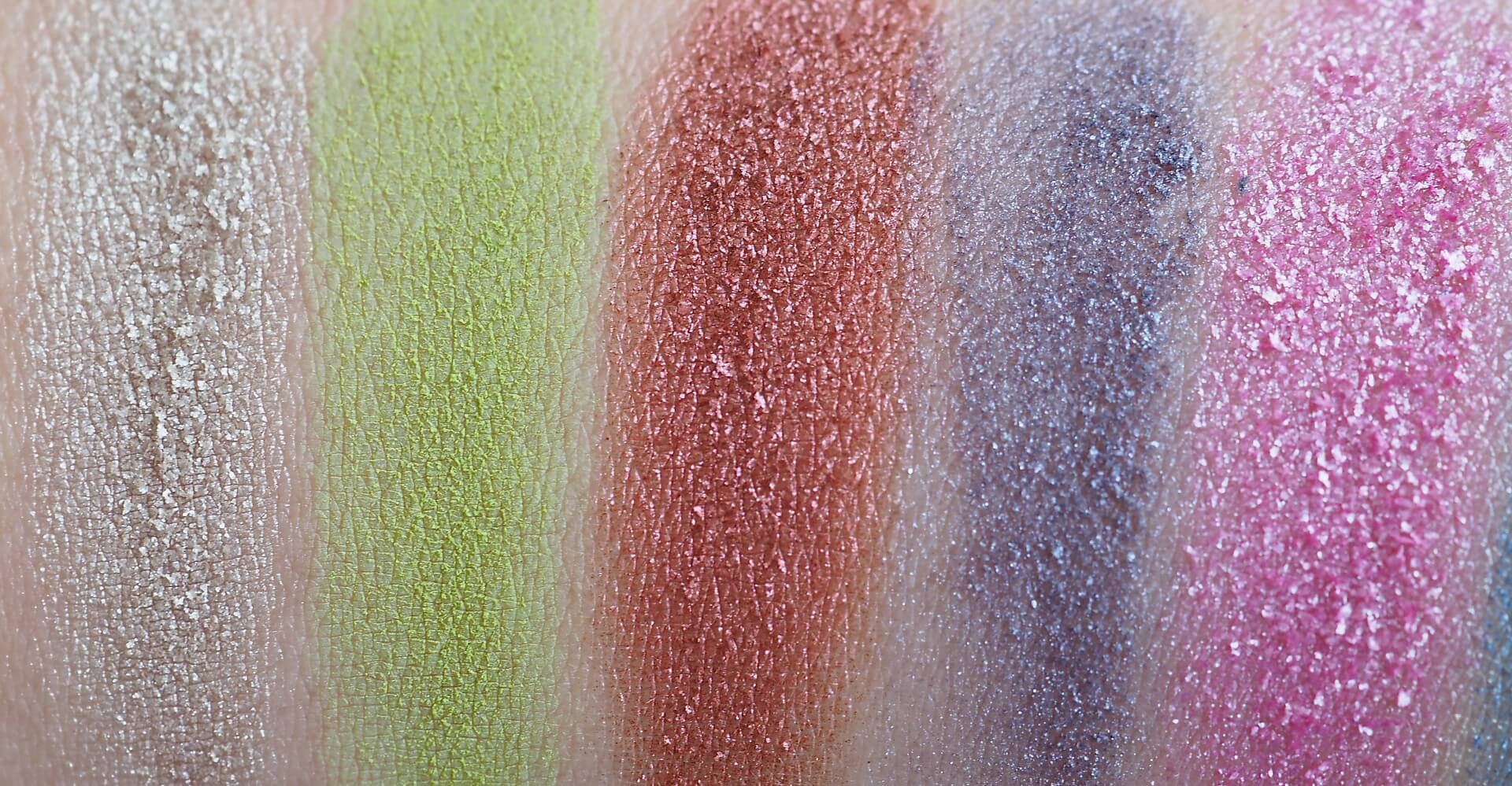 AFFECT PARTY ALL NIGHT EYESHADOW PALETTE