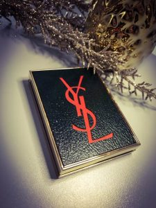 YSL Couture Palette Scandal Collection- paleta cieni