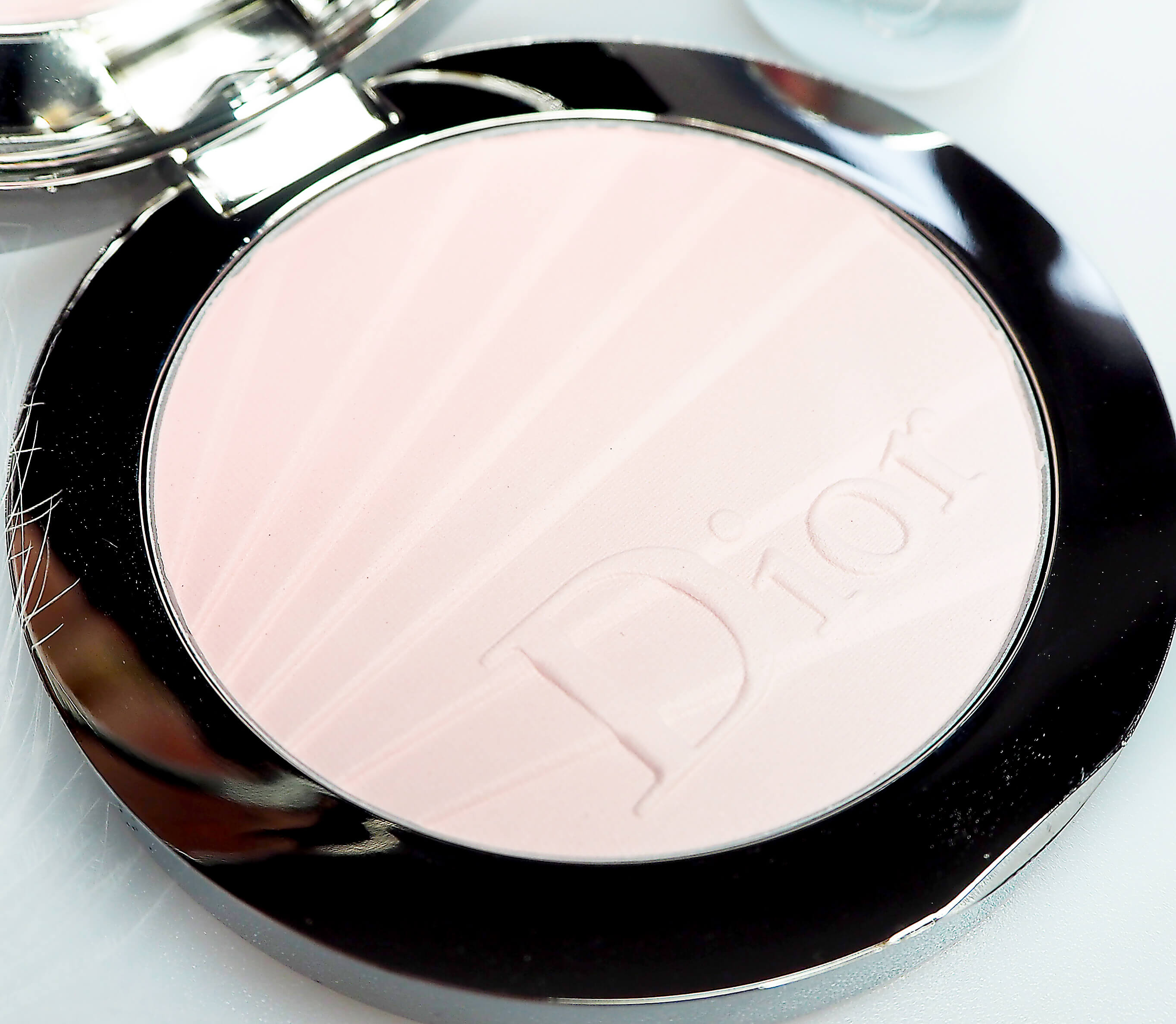Puder Colour Gradation
