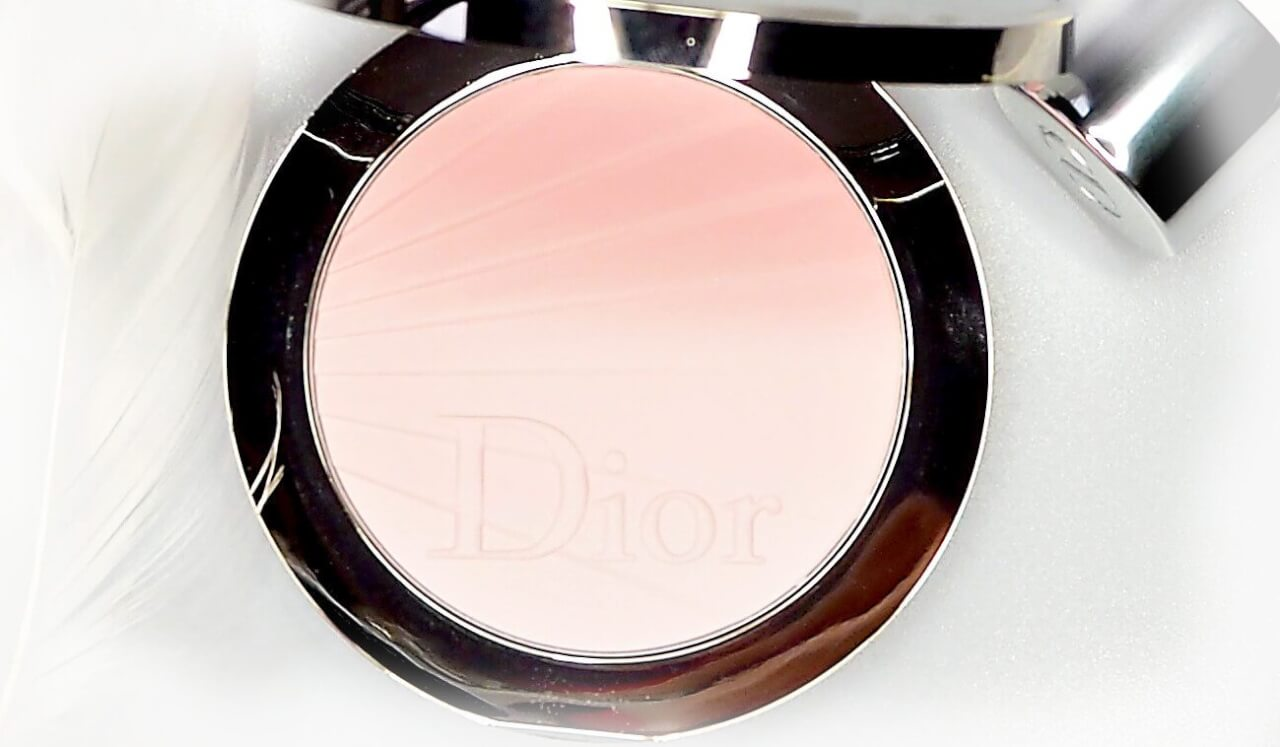 DIORSKIN NUDE AIR COLOUR GRADATION