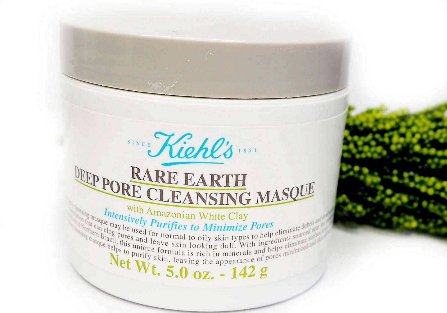 KIEHLS Rare Earth Collection | Recenzja