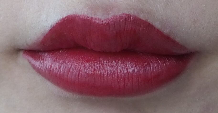 By Terry Gold Jewel Lip Kiss makijaż