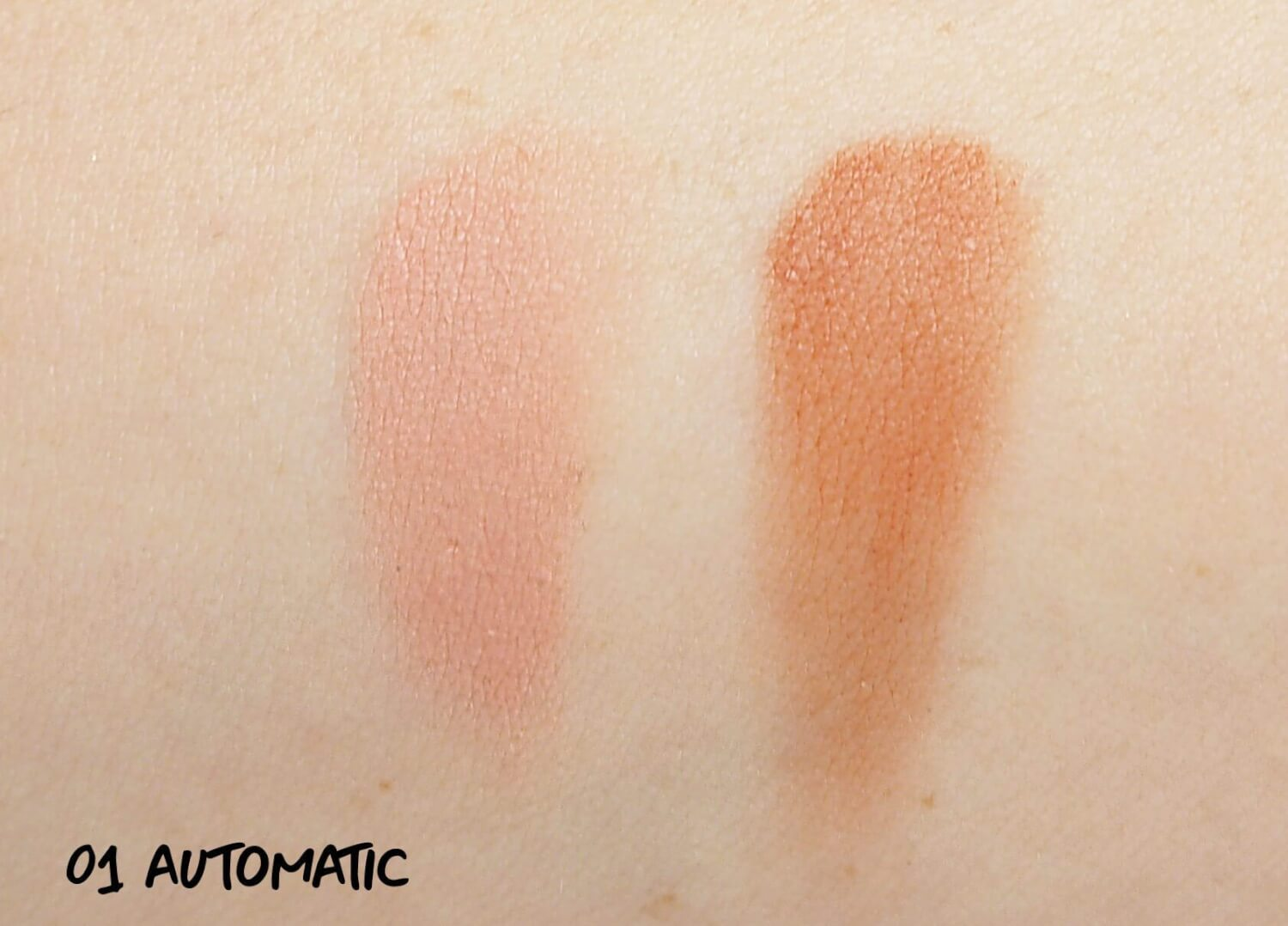 Automatic Shade & Illuminate Lips SWATCH