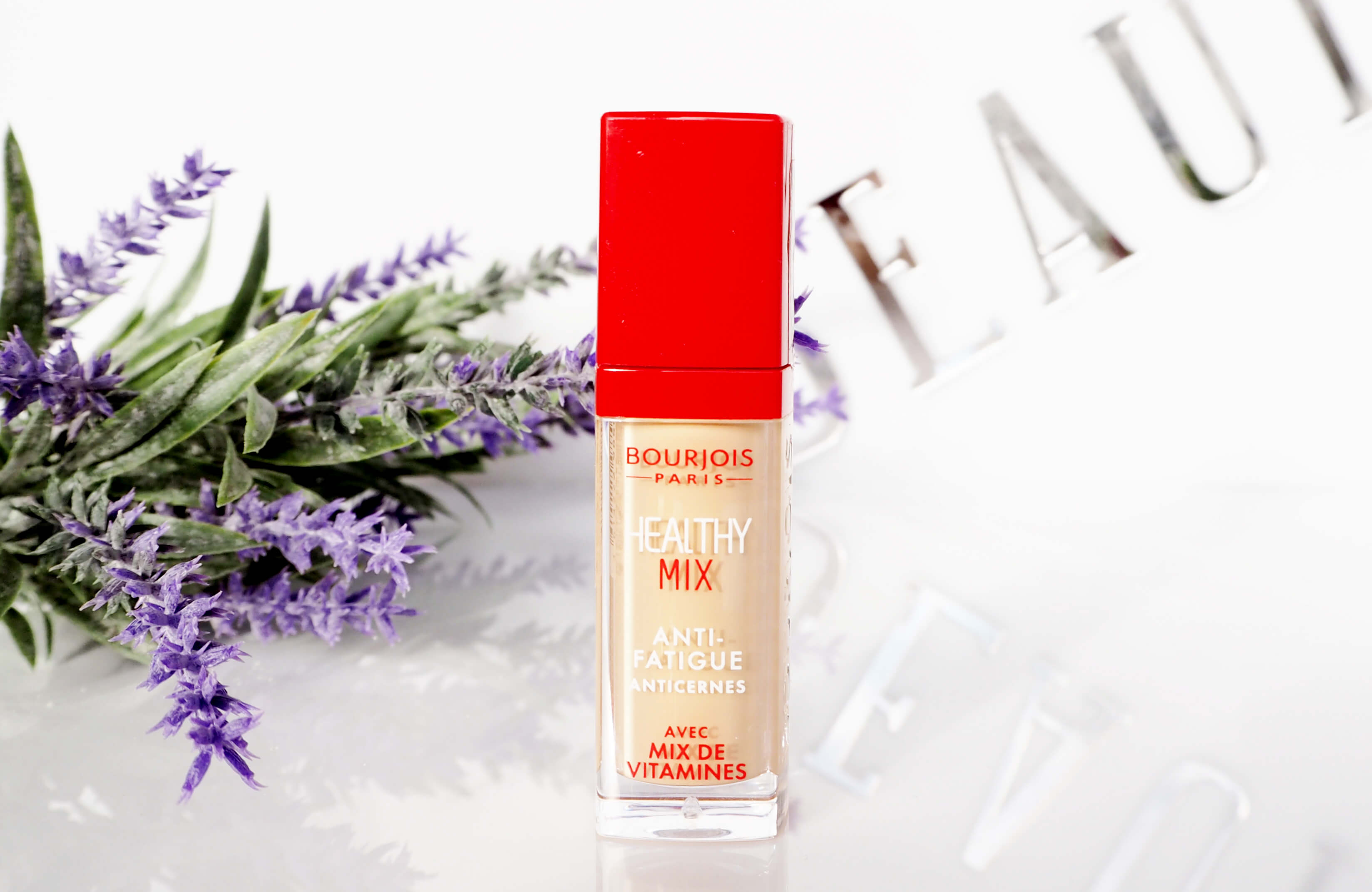 BOURJOIS Healthy Mix korektor pod oczy