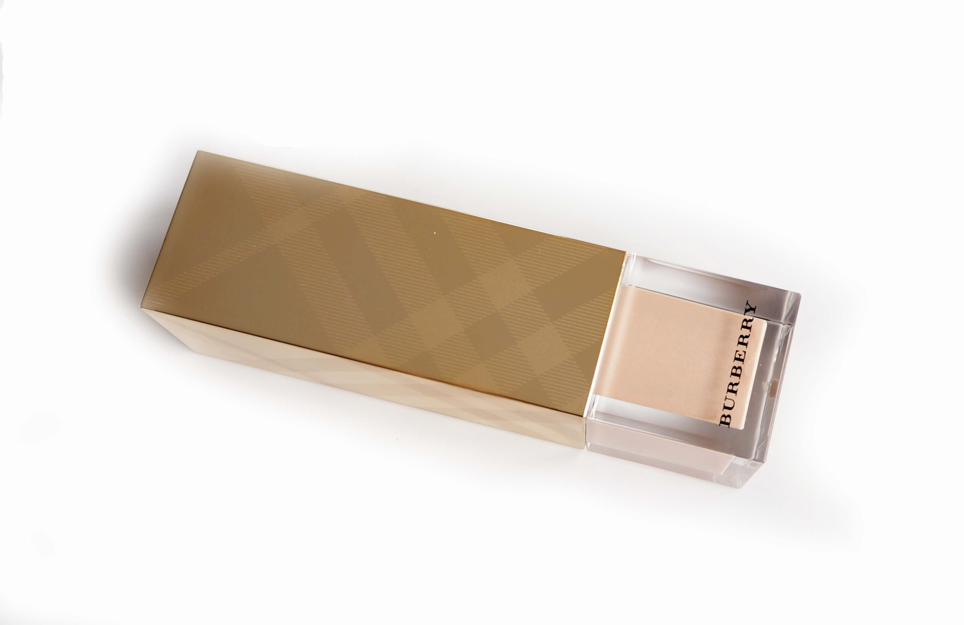 BURBERRY BAZA FRESH GLOW LUMINOUS BASE