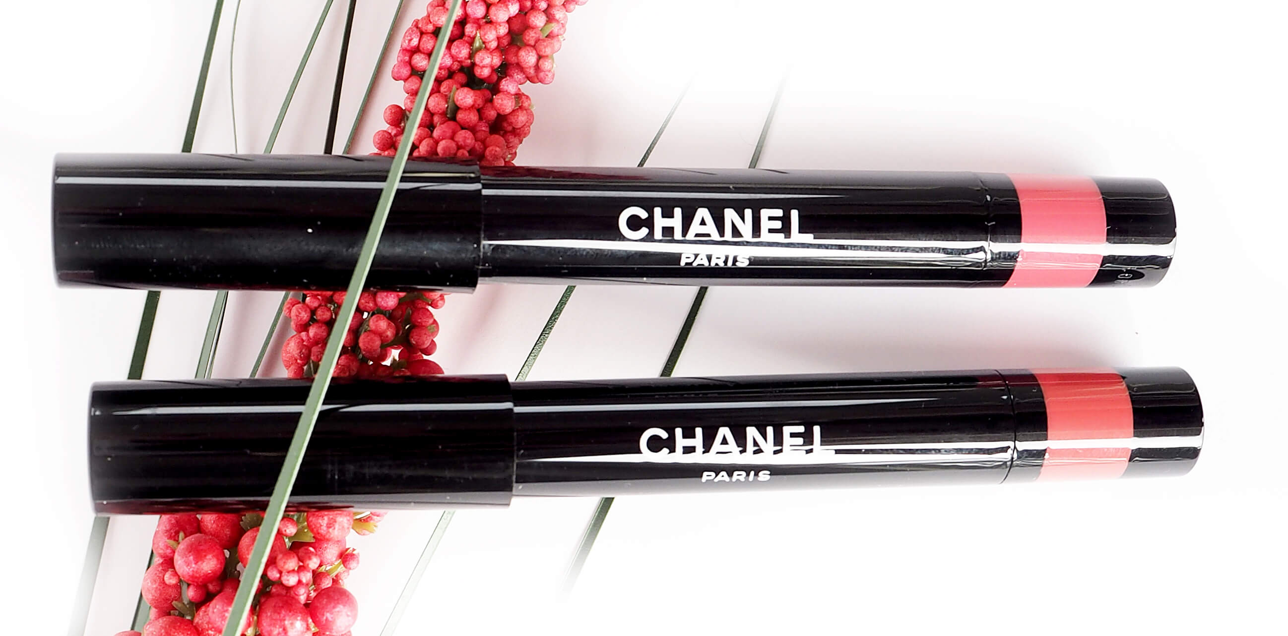 Pomadka CHANEL LE ROUGE CRAYON DE COULEUR