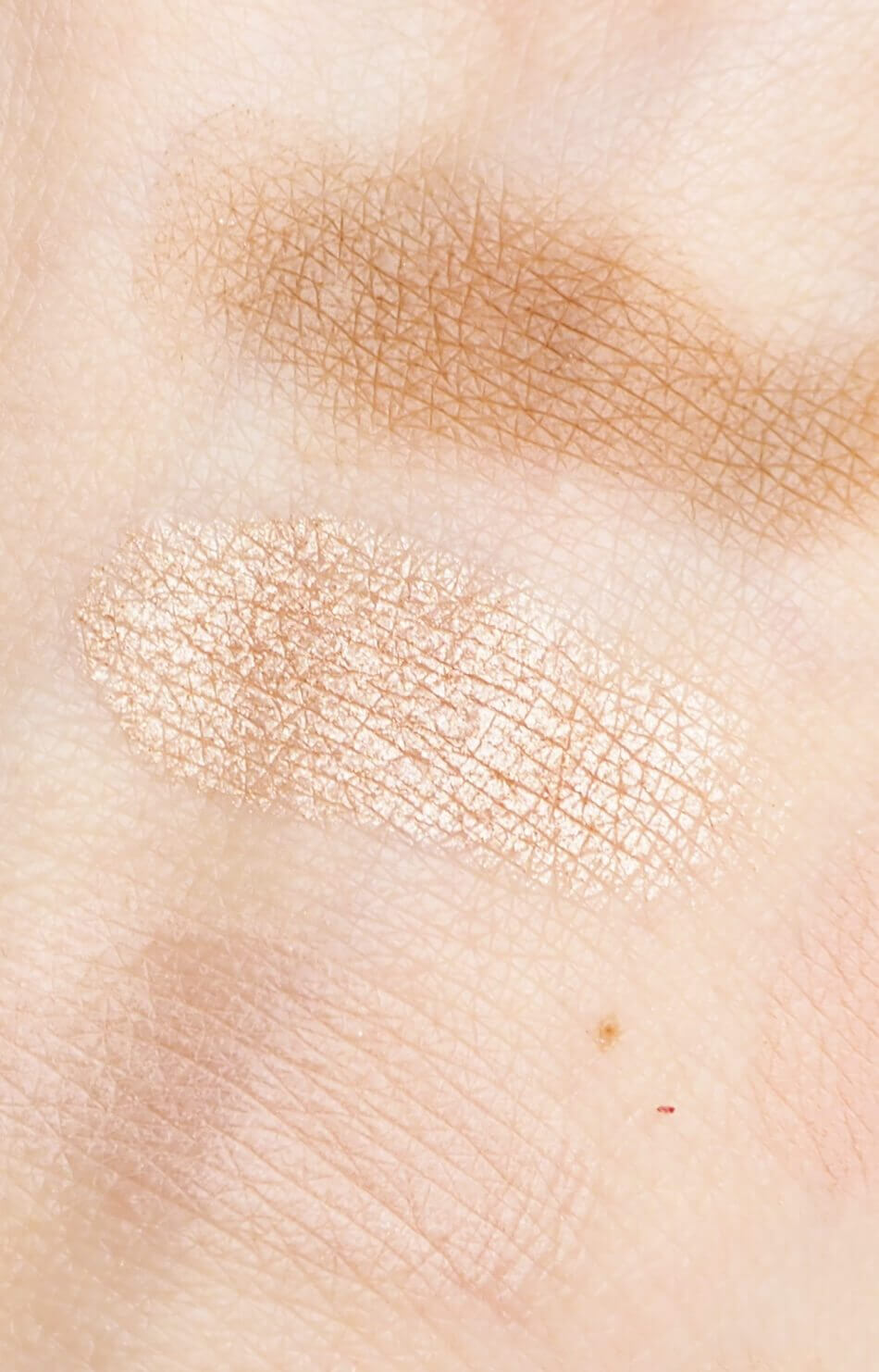 Natural Beauty swatches