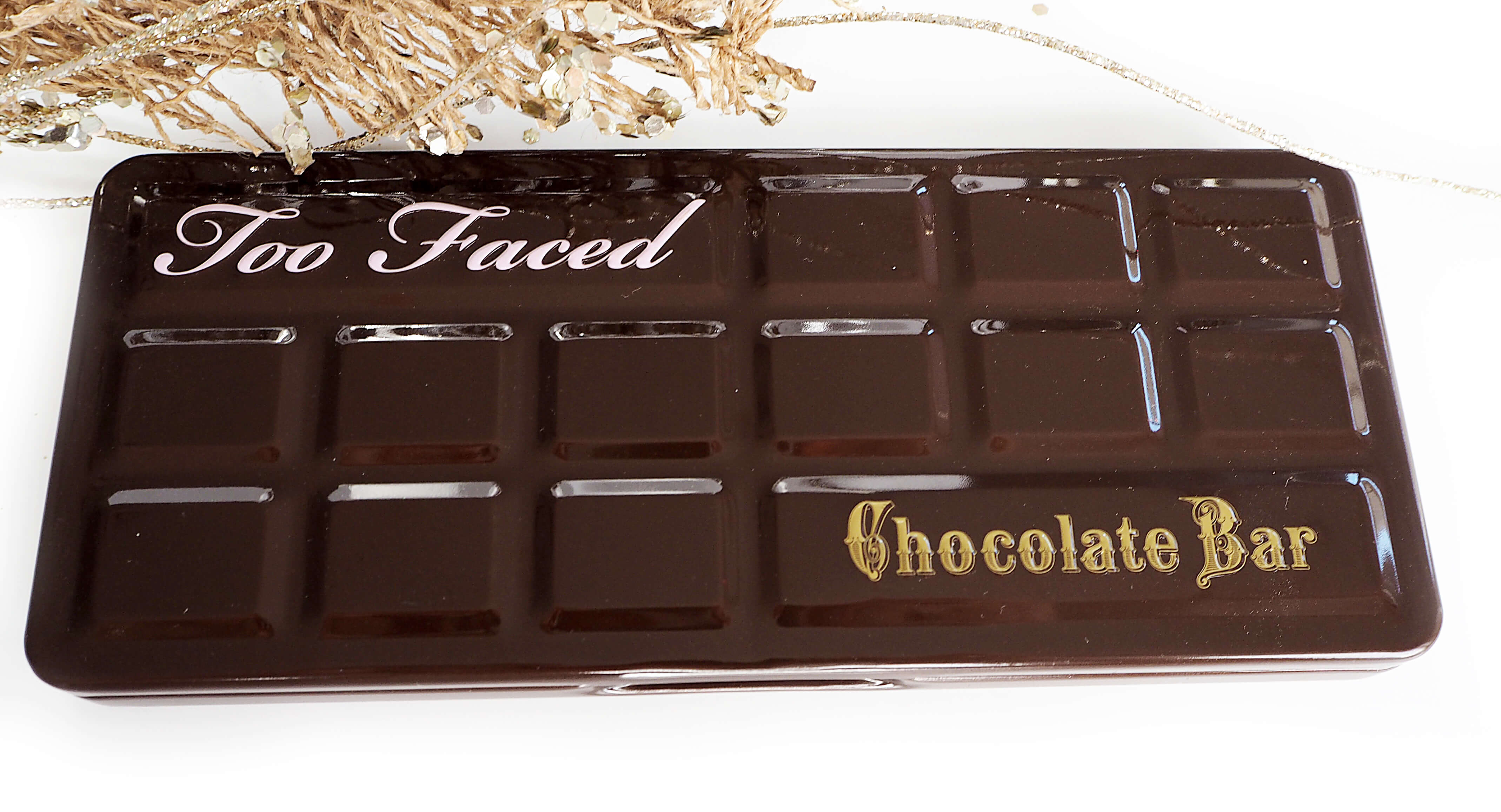 paleta cieni TOO FACED THE CHOCOLATE BAR