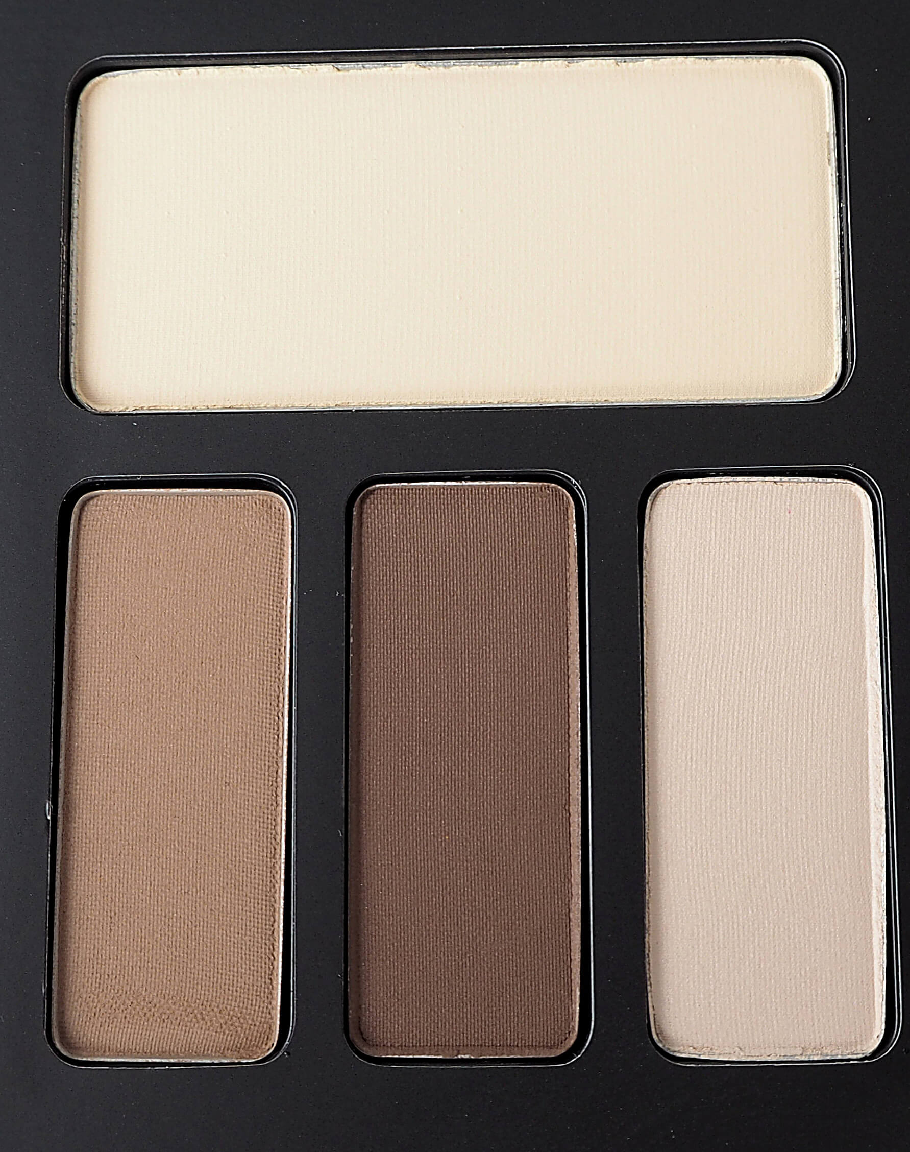 kilroy cieni Shade & Light Contour Eye Palette