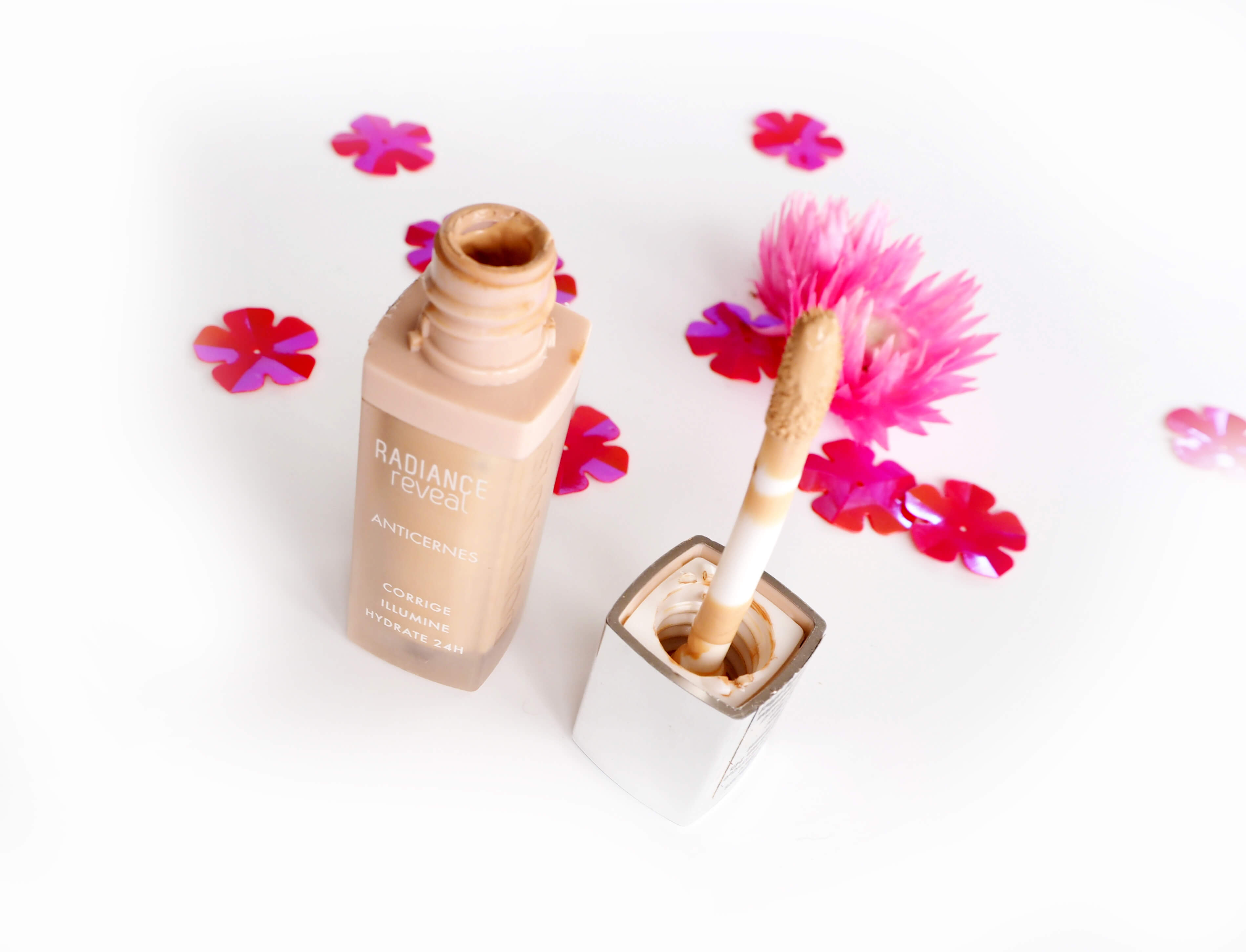 Bourjois Radiance Reveal korektor pod oczy