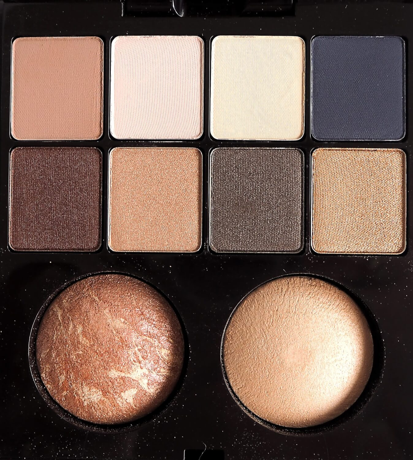 Paleta Laura Mercier Essential Art Eye & Cheek Palette