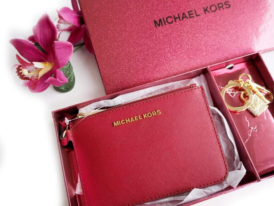 MICHAEL KORS Cherry Set