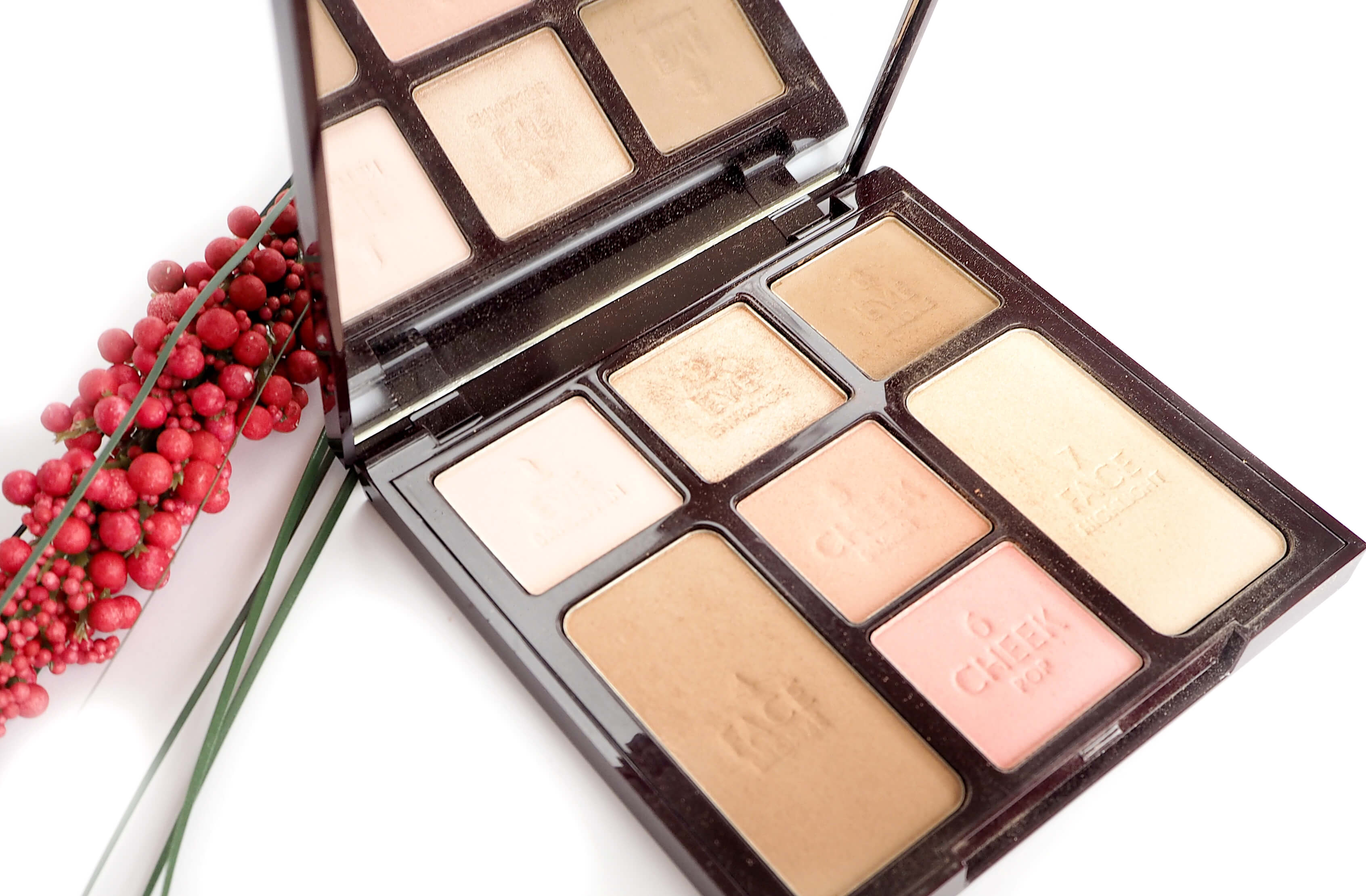 Instant Look in A Palette, Natural Beauty