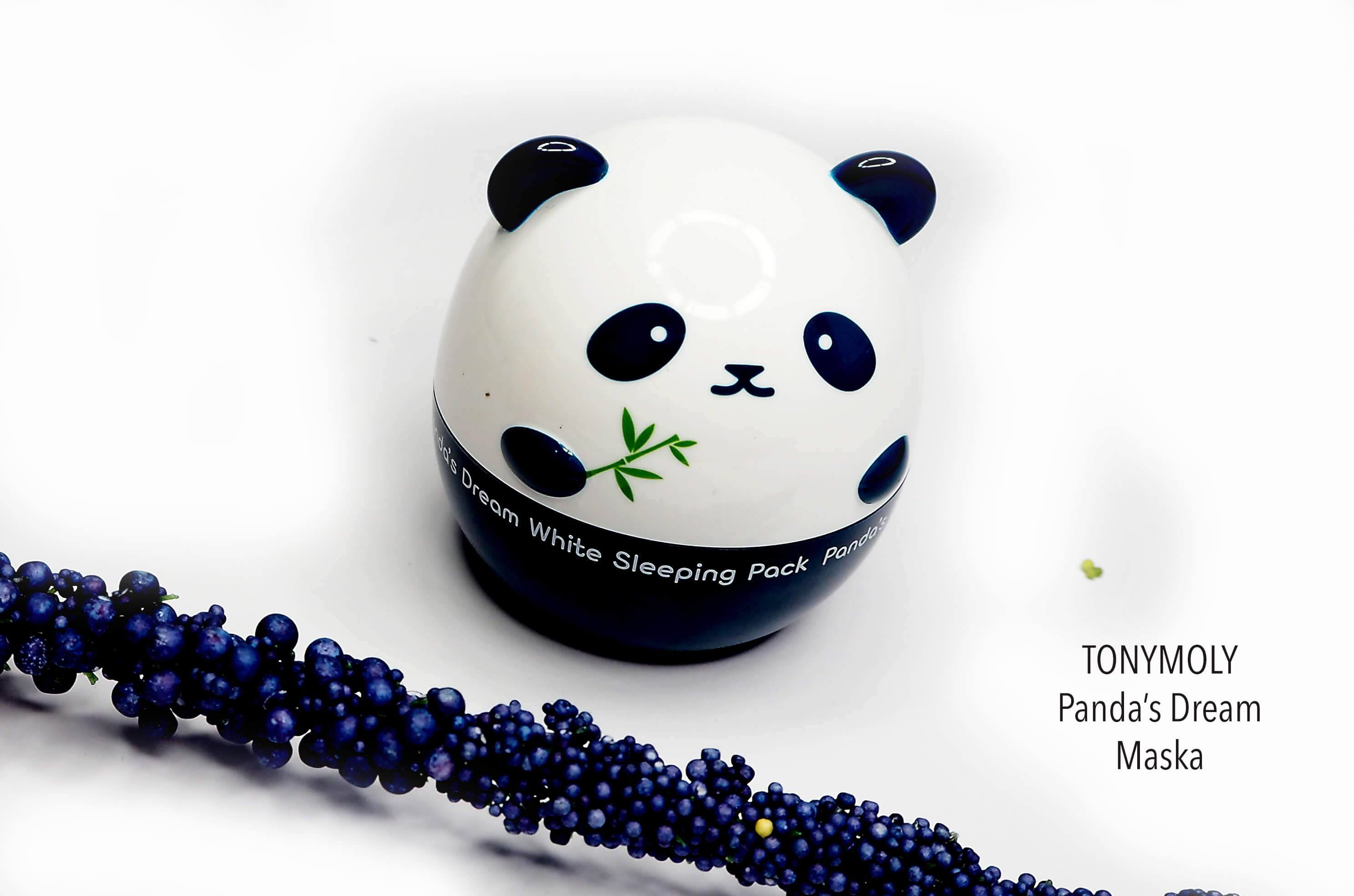 MASKA TONYMOLY Panda's Dream White Sleeping Pack