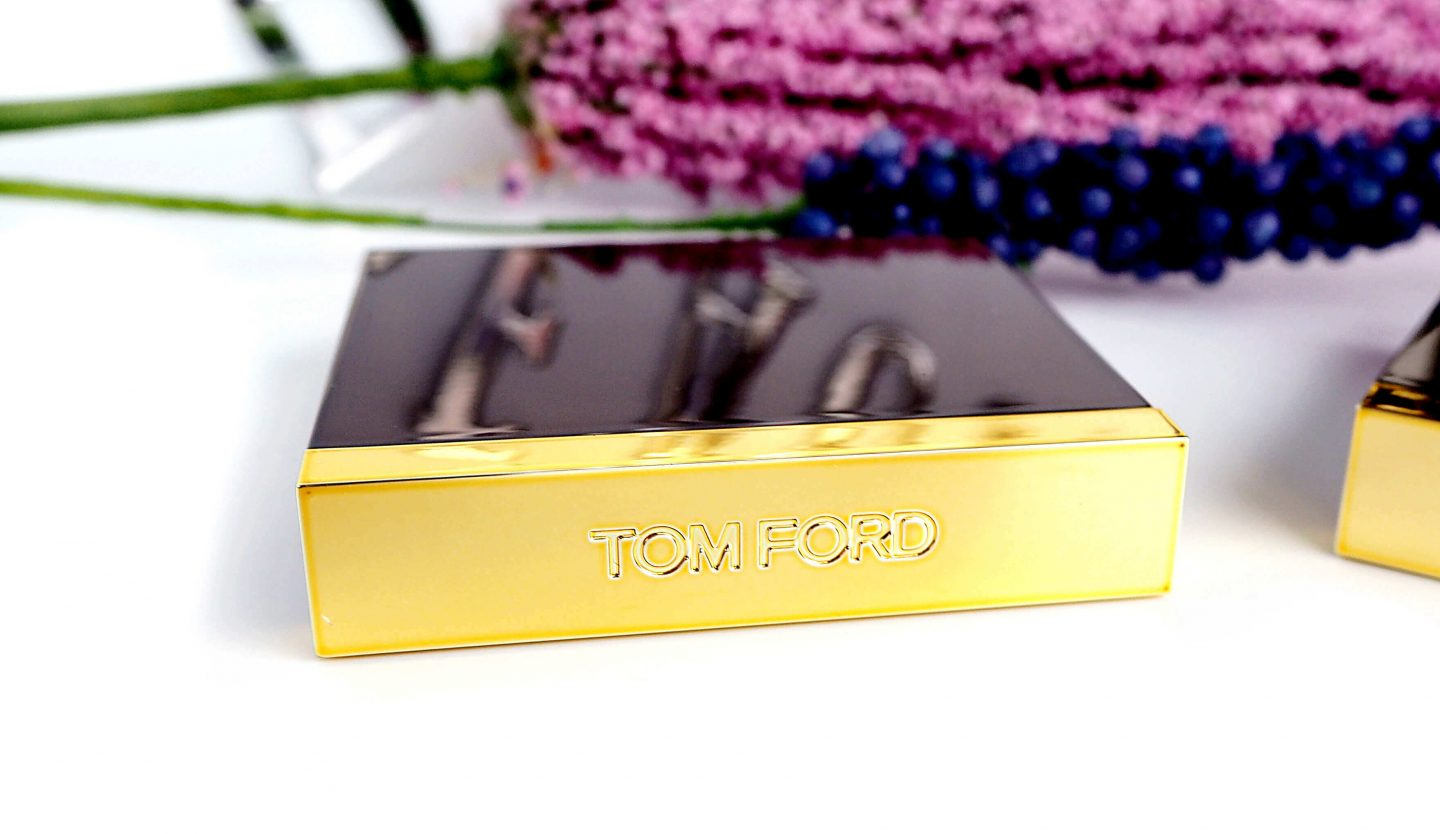 TOM FORD Shade & Illuminate Lips Impulse i Automatic Pomadki | Recenzja i swatche