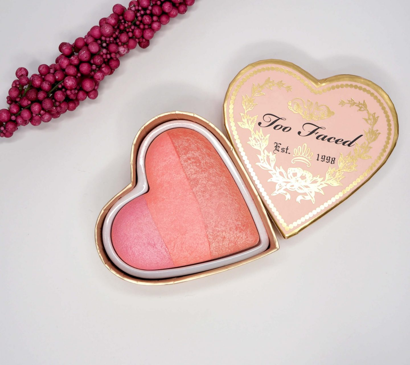 Candy Glow Sweethearts Perfect Flush Blush