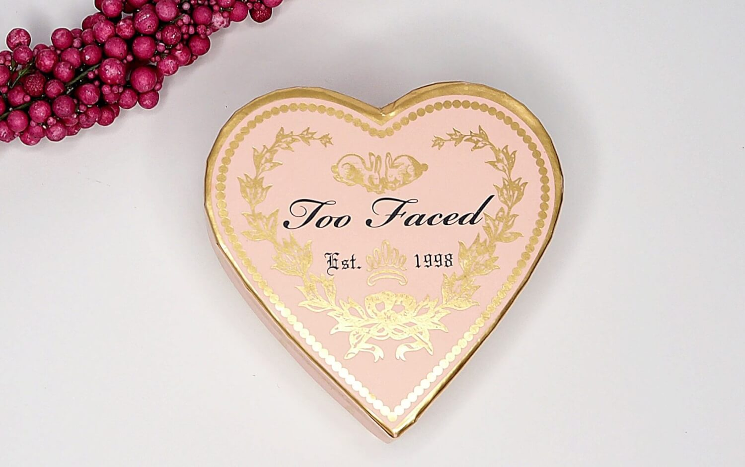 Róż TOO FACED Candy Glow
