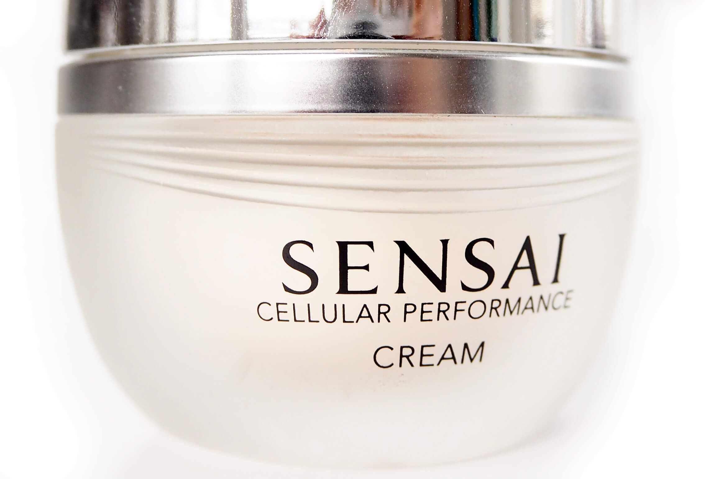 SENSAI Cellular Performance Basis, Krem do twarzy
