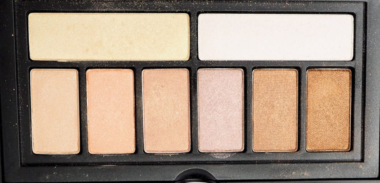 Paleta Softlight kolory