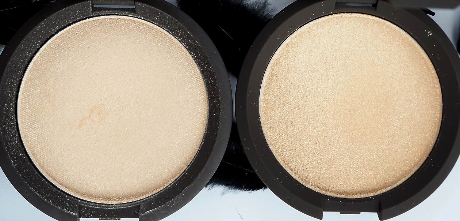 ROZŚWIETLACZ BECCA Shimmering Skin Perfector Pressed
