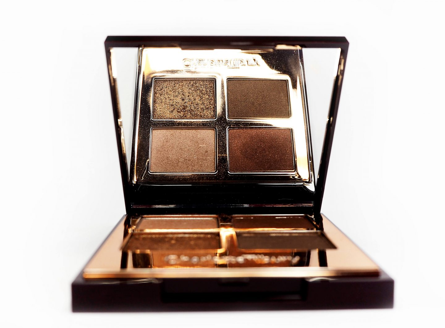 Charlotte Tilbury The Dolce Vita Luxury Palette