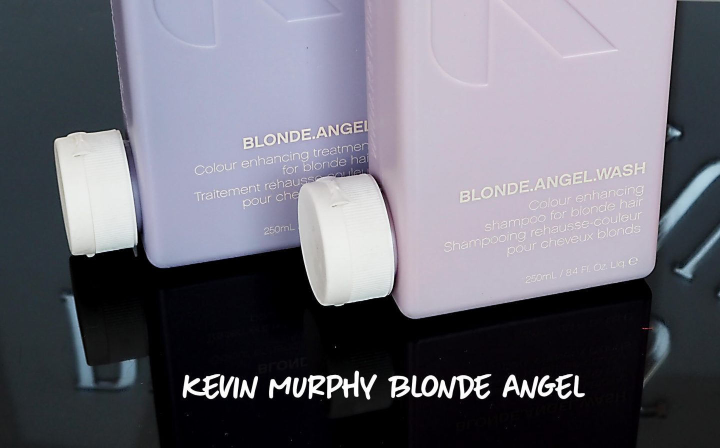 opinia KEVIN MURPHY BLONDE.ANGEL
