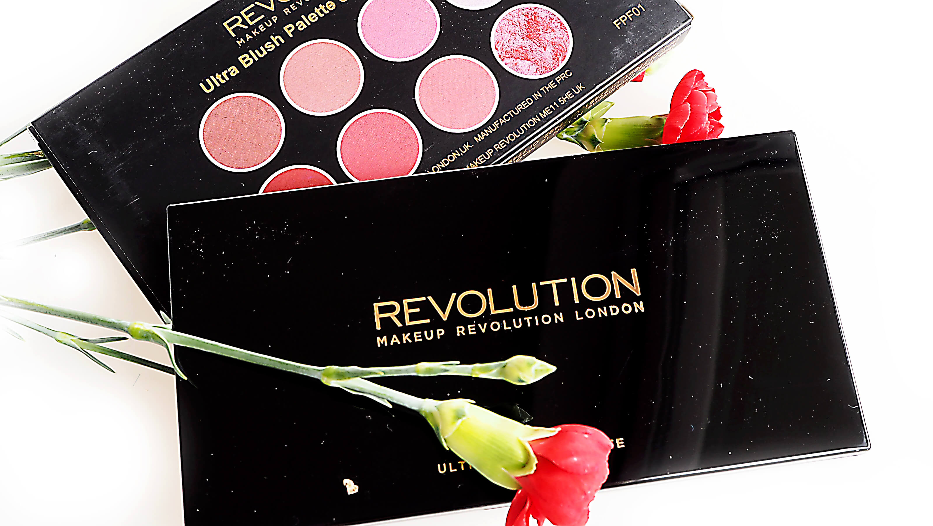 Makeup Revolution Sugar and Spice