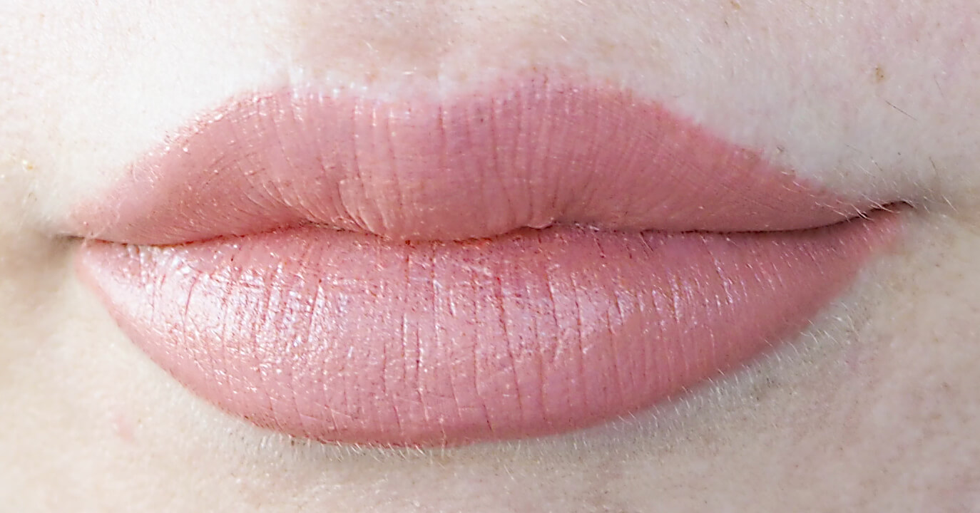 Makijaż STOCKHOLM Soft Matte Lip Cream
