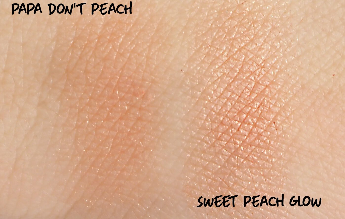 Swatch SWEET PEACH COLLECTION