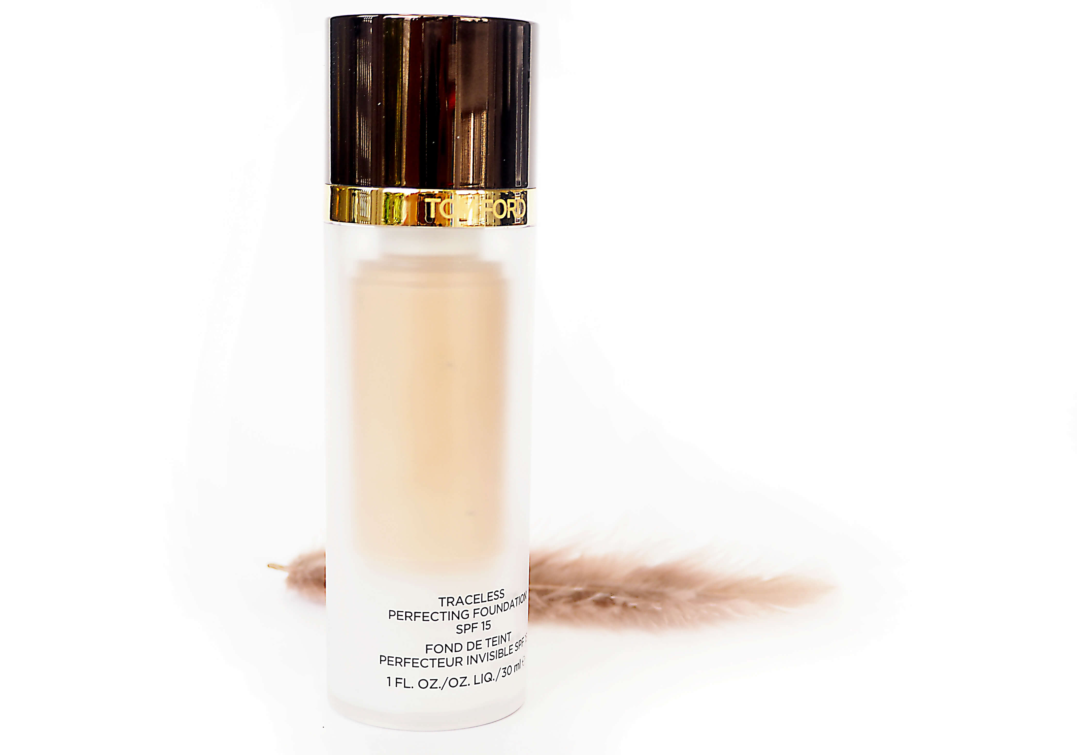 Podkład TOM FORD Traceless Perfecting Foundation