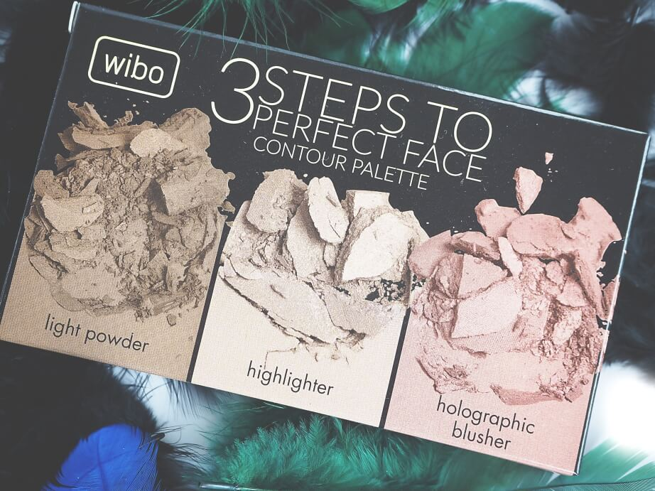 WIBO 3 STEPS TO PERFECT FACE LIGHT