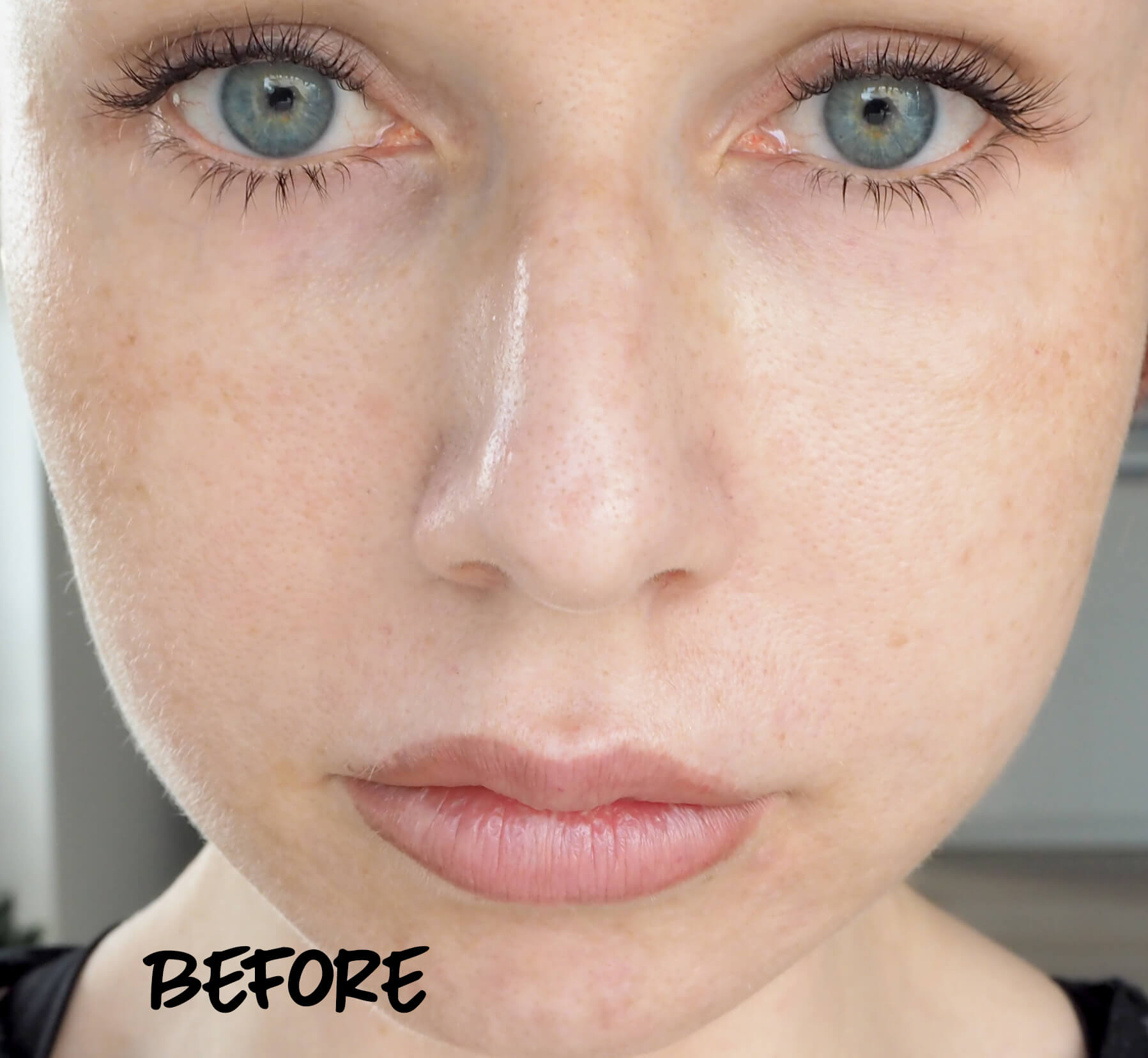 BEFORE BOBBI BROW FOUNDATION STICK 2 SAND