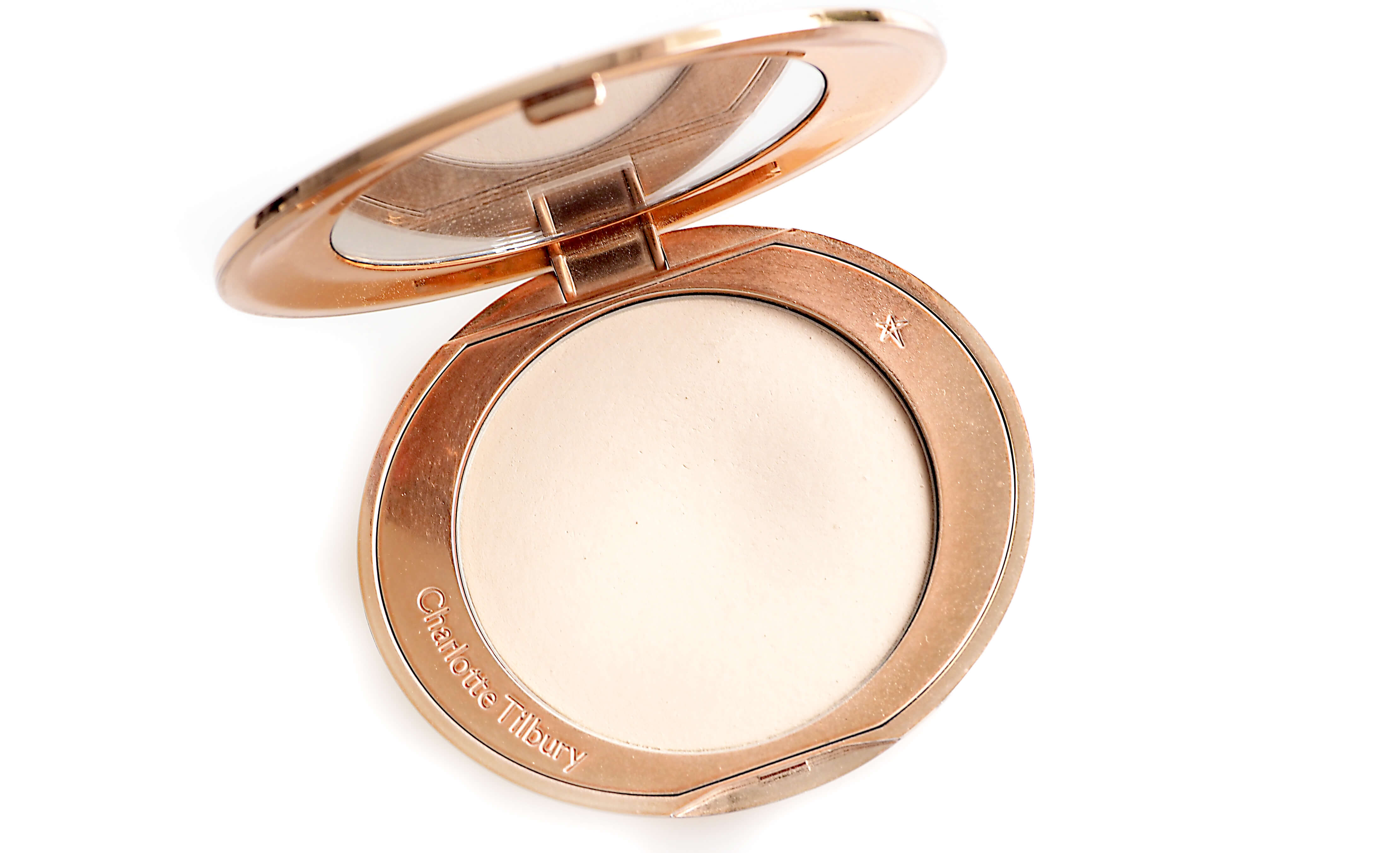 Opinia CHARLOTTE TILBURY AIRBRUSH FLAWLESS FINISH