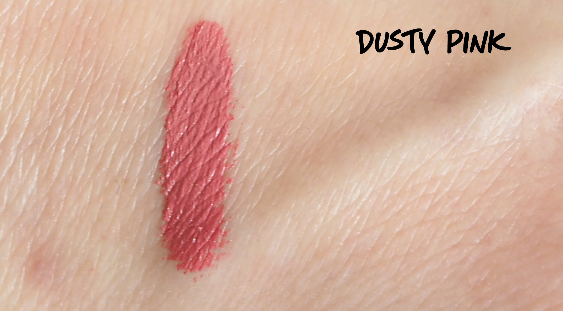 Swatch DUSTY PINK ART STICK