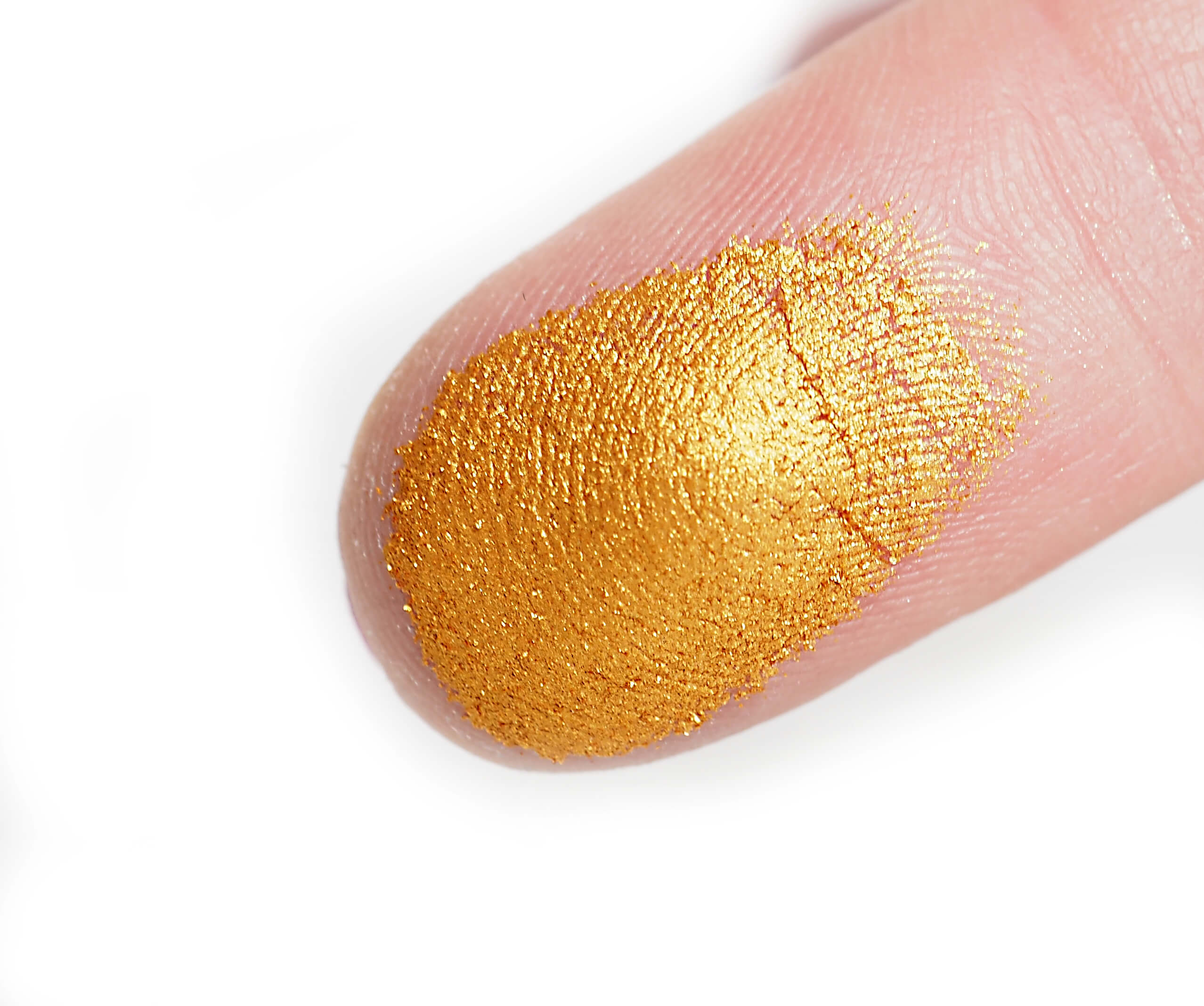 Swatch GOLDILOCKS FLAMING LOVE