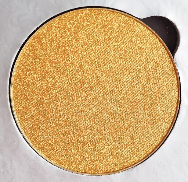 MAKEUP ADDICTION GOLDILOCKS FLAMING LOVE