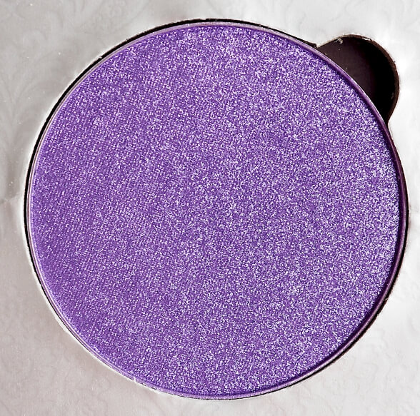 MAKEUP ADDICTION AMETHYST FLAMING LOVE