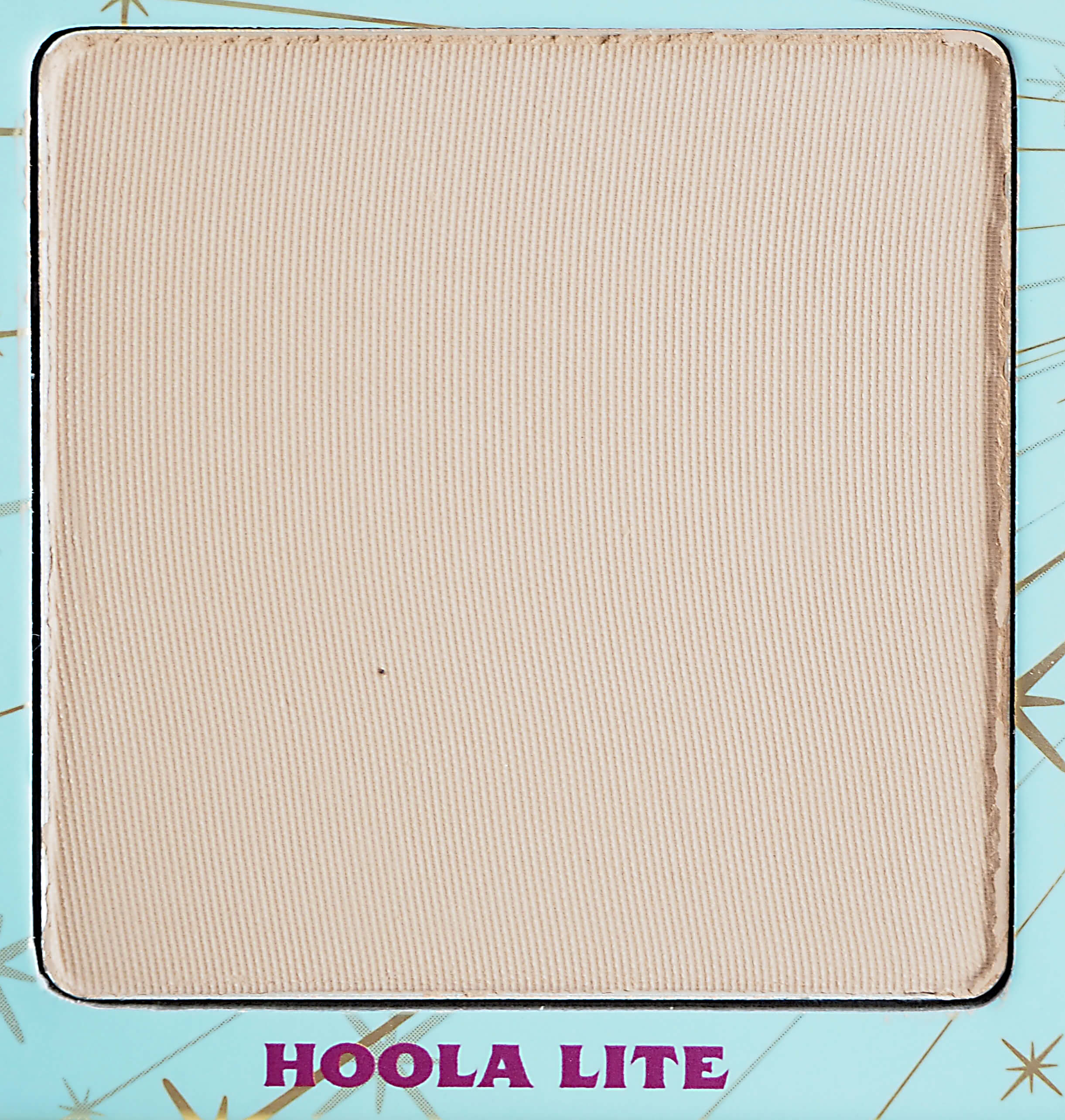 BENEFIT HOOLA LIGHT
