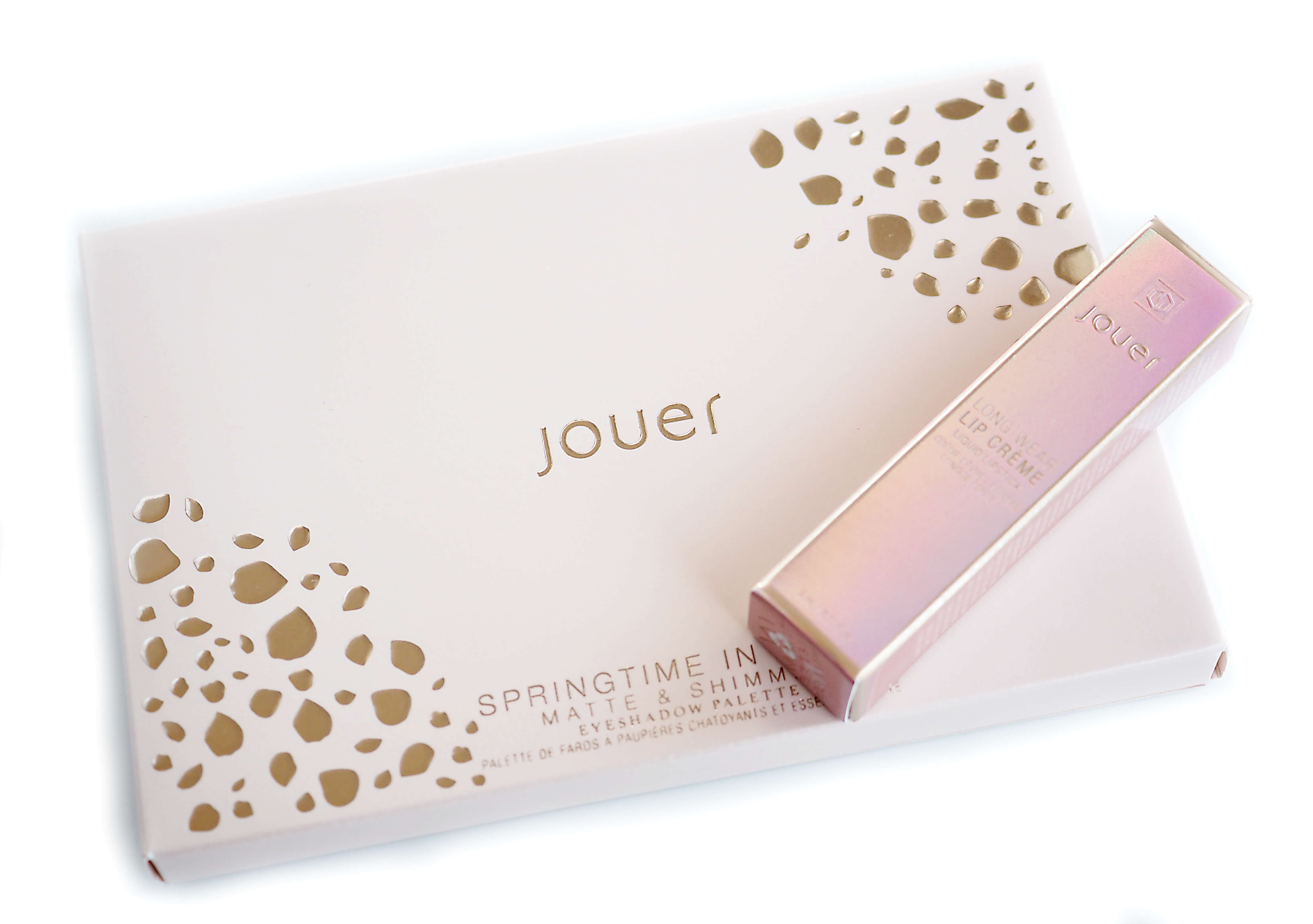 JOUER SPRINGTIME IN PARIS COLLECTION NOWOŚĆ 2017
