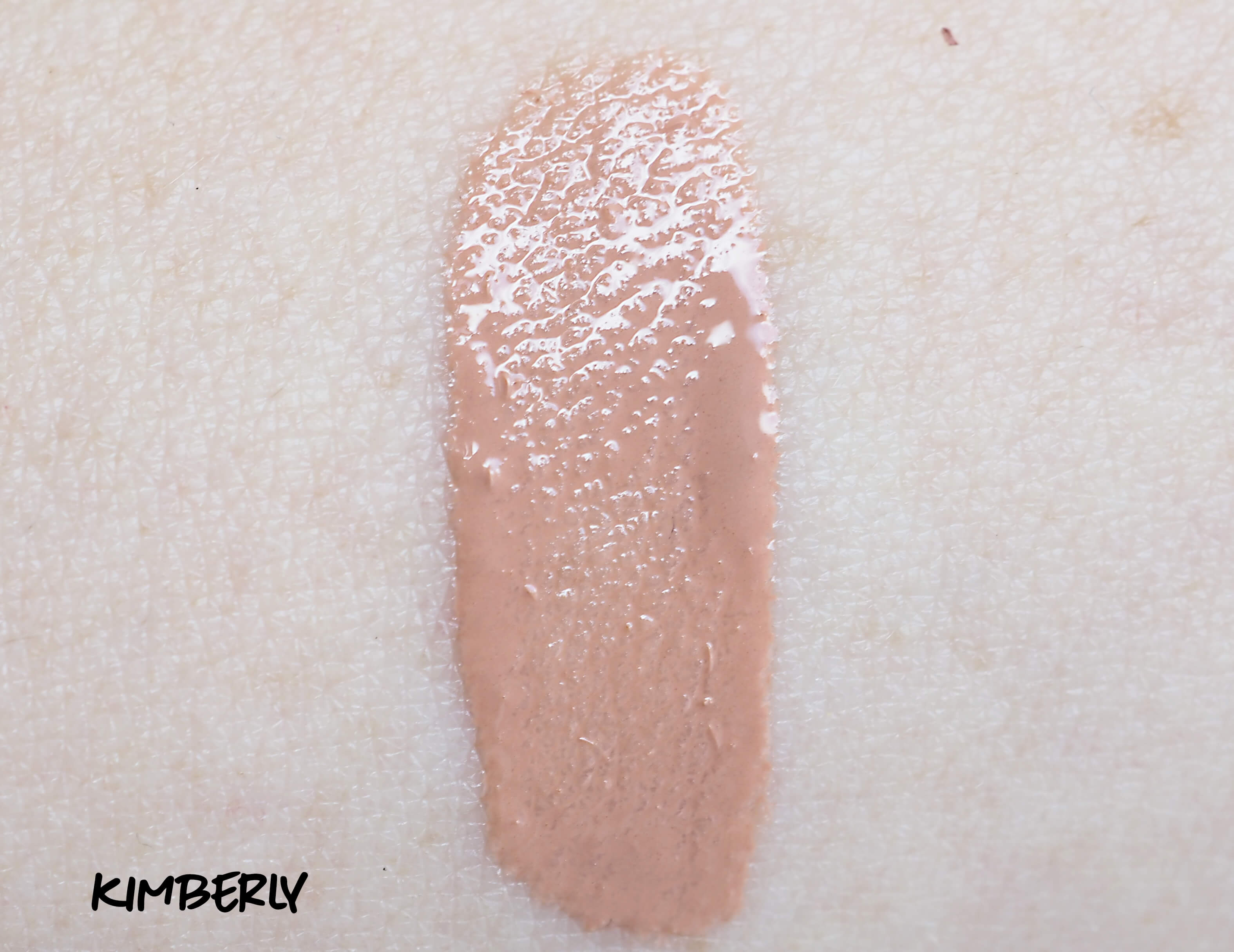 Swatch KIMBERLY Crème Liquid Lipstick