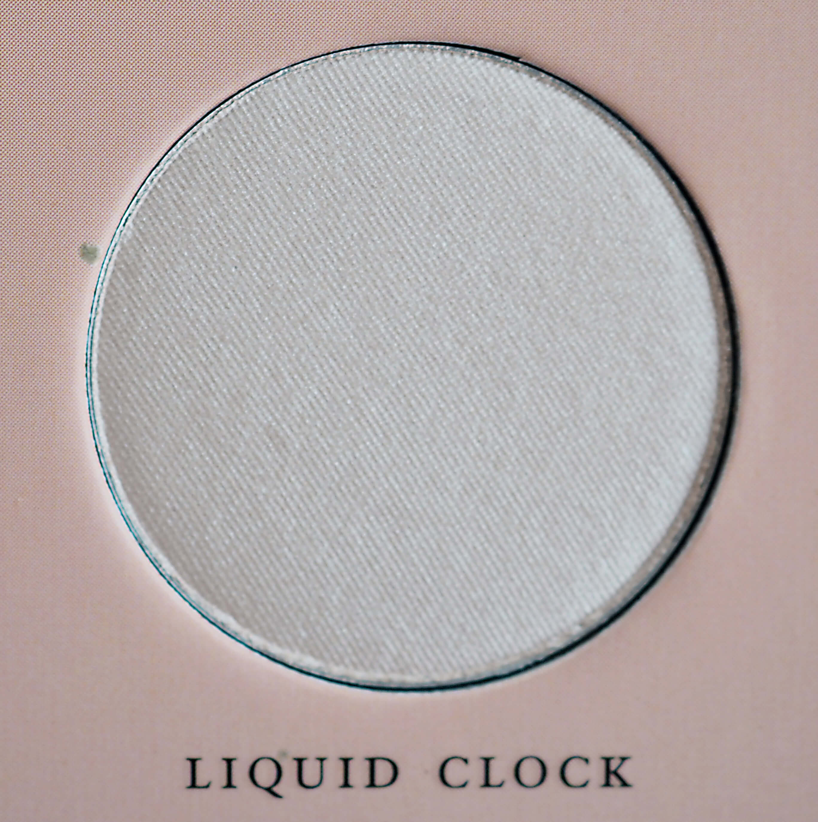 ZOEVA BASIC MOMENT paleta cieni LIQUID CLOCK