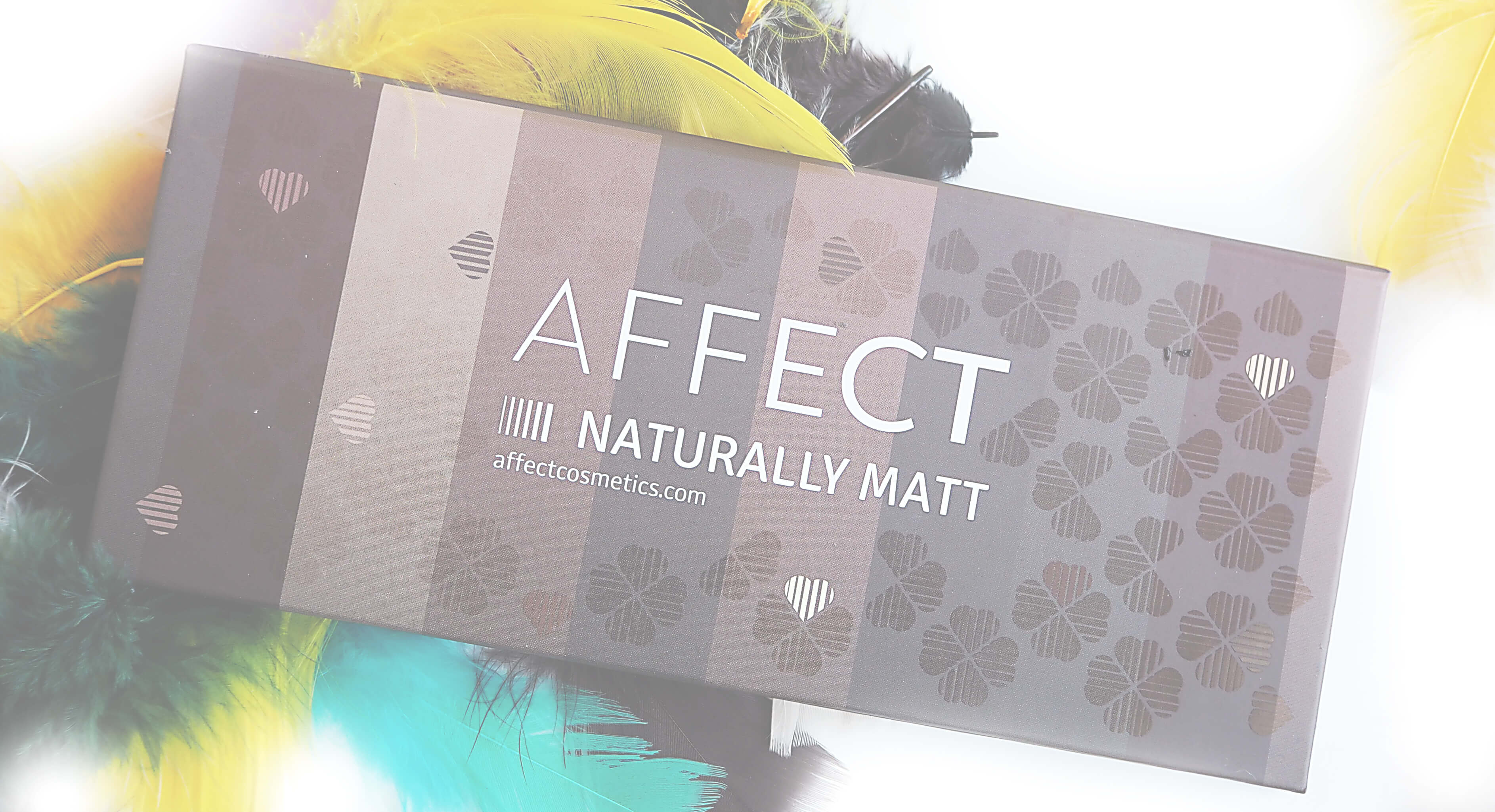 Recenzja AFFECT NATURALLY MATT